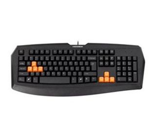 梅赛伯 M-KB300键盘