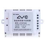 LVC 智能照明集中控制器四路500WLVC8704B 电源设备/LVC