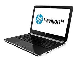 惠普Pavilion 14-n027tx(F2C38PA)