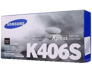 三星CLT-K406S