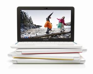 惠普Chromebook 11