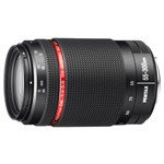 宾得HD PENTAX-DA 55-300mm f/4-5.8 ED WR 镜头&滤镜/宾得