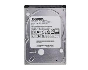 东芝750GB 5400转 8MB SATA2(MQ01ABD075)图片