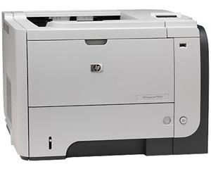 惠普 LaserJet Enterprise P3015