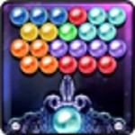 手机游戏 《豪华泡泡龙》 游戏软件/手机游戏