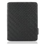 黑贝壳IPAD2保护套 LOGO纹阳光橙 笔记本包/黑贝壳