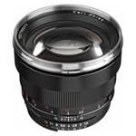 卡尔蔡司Planar T* 85mm f/1.4 ZF.2 镜头&滤镜/卡尔蔡司