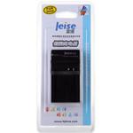 雷摄S005E摄像机/相机电池便携式充电器 数码配件/雷摄