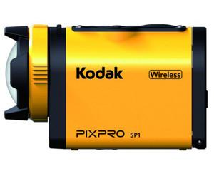 柯达Pixpro SP1