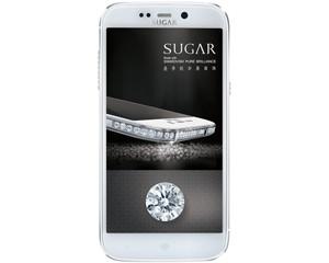 SUGAR 手机优雅版(16GB/联通3G)