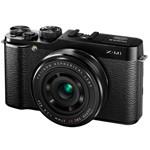 富士X-M1套机(XF27mm) 数码相机/富士