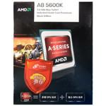 AMD A8-5600K(盒) CPU/AMD