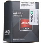 速龙II X4 750K(盒)