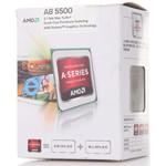 AMD A8-5500(盒) CPU/AMD