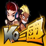 网页游戏《KO三国》 游戏软件/网页游戏