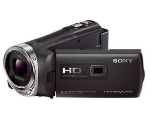 索尼HDR-PJ350E