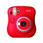 富士mini25红色节庆礼盒版 数码相机/富士