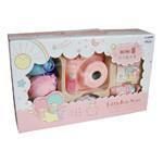 富士Instax Mini8双子星版礼盒套装 数码相机/富士