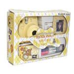 富士Instax Mini8礼盒套装 数码相机/富士