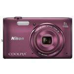 尼康S5300 数码相机/尼康