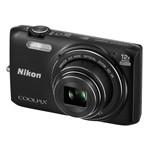 尼康S6800 数码相机/尼康