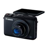 佳能PowerShot N100(单机) 数码相机/佳能