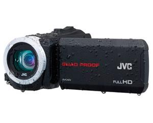 JVC GZ-R10