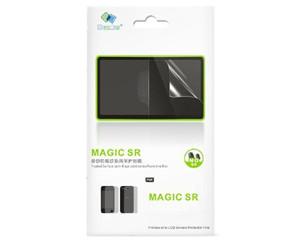 邦克仕华为 A199/G710 Magic SR磨砂防指纹保护贴膜图片