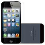 邦克仕 苹果 iPhone 5/iPhone 5S/iPhone 5C MAGIC KR金刚系列防爆纳米玻璃保护贴膜 手机配件/邦克仕