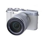 富士X-A1套机(XC16-50mm)白色限量版 数码相机/富士
