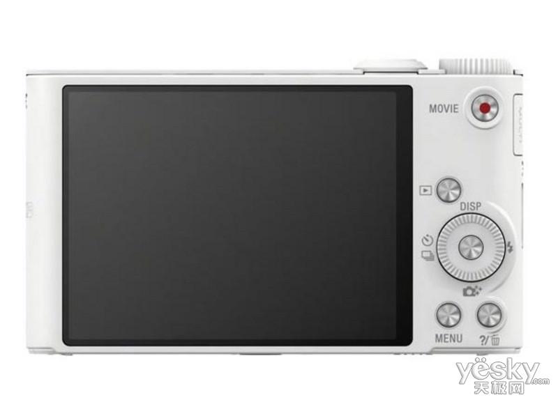 索尼DSC-WX350