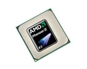 AMD 羿龙II X6 1100T(散)图片