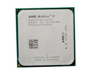 AMD 速龙II X3 450(盒)图片