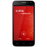 小辣椒红辣椒(4GB/联通3G) 手机/小辣椒