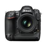 尼康D4s(单机) 数码相机/尼康