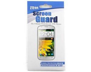 中兴 N909原厂高透防刮保护贴膜图片