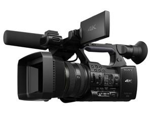 索尼PXW-Z100