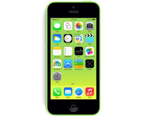 iPhone 5C(8GB/双3G)