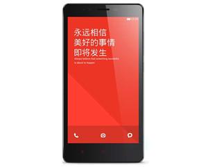 红米NOTE 特别版(8GB/移动3G)