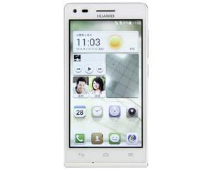 华为G6(4GB/联通3G)
