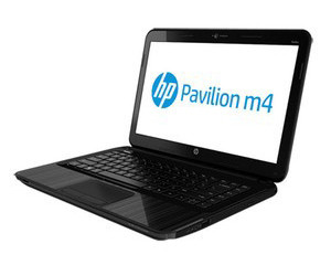 惠普Pavilion M4-1019TX