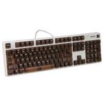 明基KX890天机镜彩色版茶轴机械键盘 键盘/明基