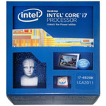 Intel 酷睿i7 4820K(盒) CPU/Intel