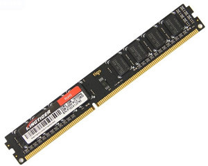 金泰克2GB DDR3 1600(磐虎系列)图片