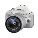 佳能100D套机(EF-S 18-55mm STM)白色版 数码相机/佳能