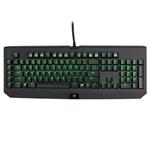 Razer 黑寡妇蜘蛛终极潜行版2014机械式背光游戏键盘 键盘/Razer