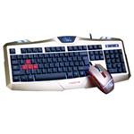 力拓JT-780 剑灵 炫彩背光游戏套装 键鼠套装/力拓