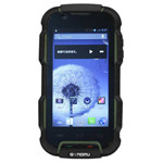 乐目V9(4GB/联通3G) 手机/乐目