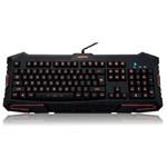 新贵科技GL700 三色背光游戏键盘 键盘/新贵科技