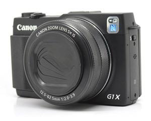 佳能G1X II